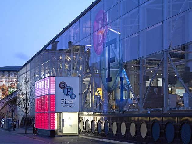 BFI Southbank Centre