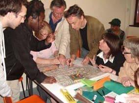 Old Trafford Masterplan community consultation