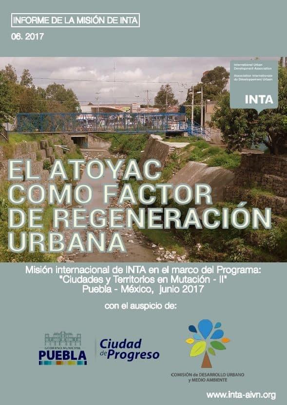 PueblaCity, Mexico - final report